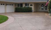 Driveways Denver Concrete Inc